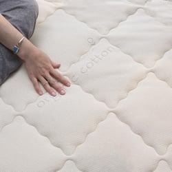 Photo Of Natural Sleep Mattress Organic Bedding Atlanta Ga United States