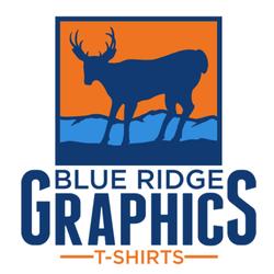 blue ridge graphics screen