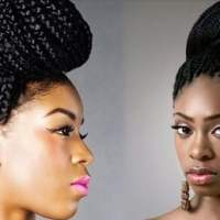 Kone African Hair Braiding - 11 Photos - Hair Extensions ...