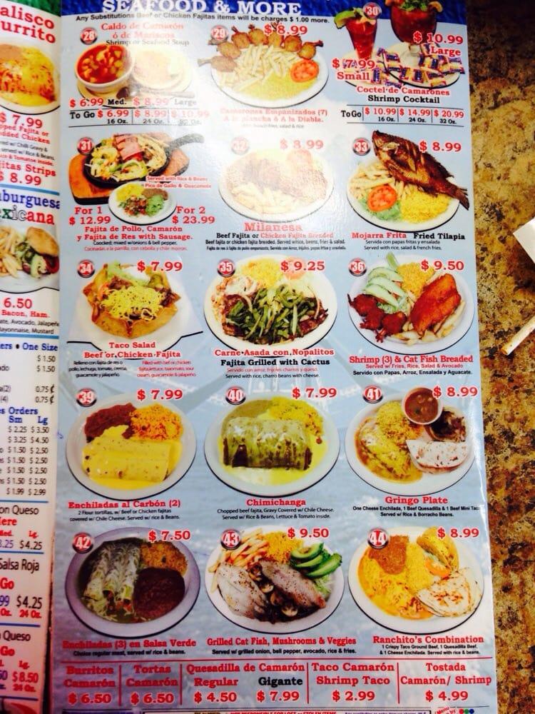 Cheap Meals Near Me