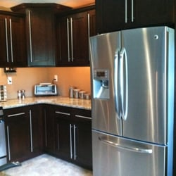 kitchen cabinet company wood tile floor the closed interior design 447 photo of springfield pa united states