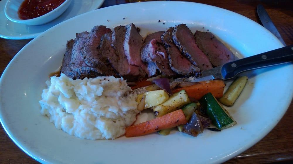 Steak Restaurants Near Me Open Now