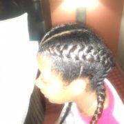 aicha hair braiding - 459