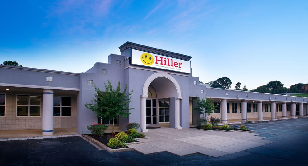 Hiller Plumbing Heating Cooling  Electrical  16 Photos