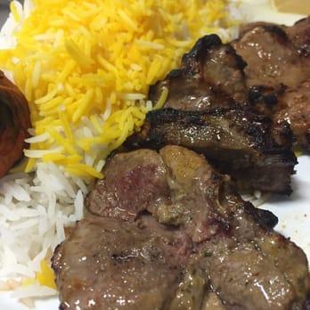 California Kabob Kitchen  53 Photos  Middle Eastern
