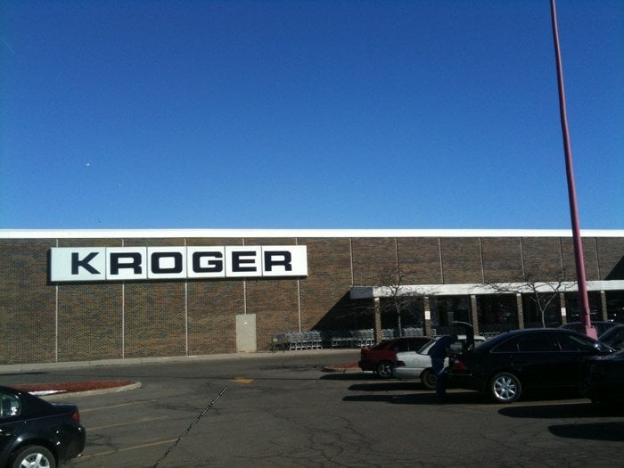 Kroger Secure Web