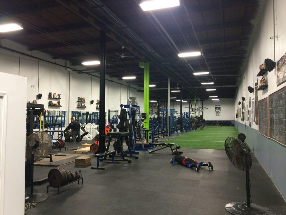 Gym Syracuse Hours