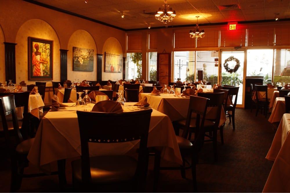 Restaurants Near Me 33126