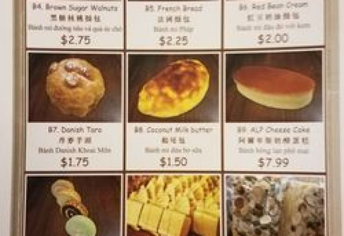 Top 10 Best Chinese Bakery In Houston Tx Last Updated June 2019