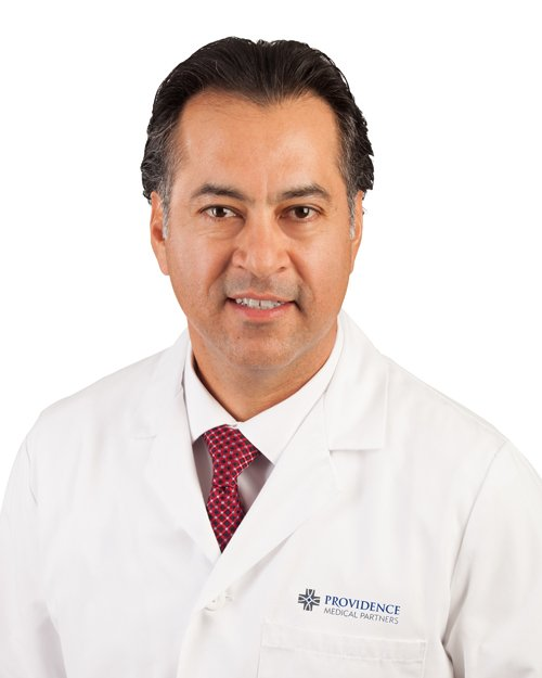 Alejandro Ovalle MD FACP  Internal Medicine  550 S