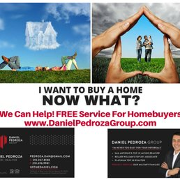 Daniel Pedroza Group Get Quote Real Estate Services 10999 Ih