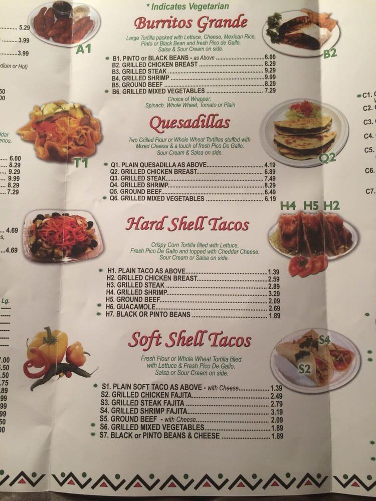 Restaurants Near Me 08873