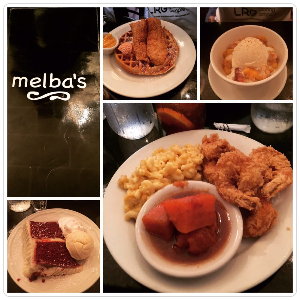Everything was delicious This will definitely be my go to spot whenever I visit   Yelp