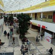 A2 Center - 31 Fotos - Einkaufszentrum - Opelstr. 3 - 5, Isernhagen