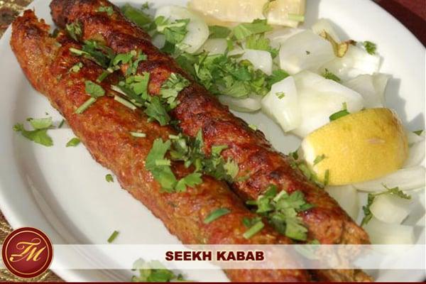 Kabab  Chicken  CLOSED  Halal  222 N Charles St