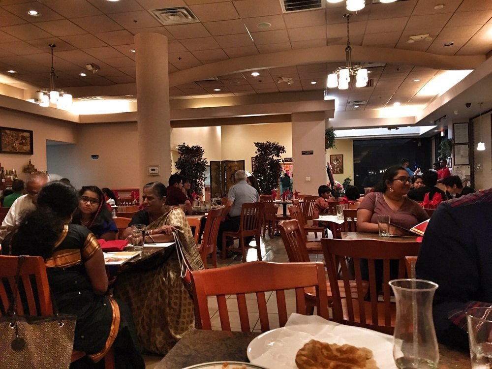 Restaurants Near Me Indian