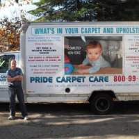 Pride Carpet Care - Limpieza de alfombras - 27 North Ave ...
