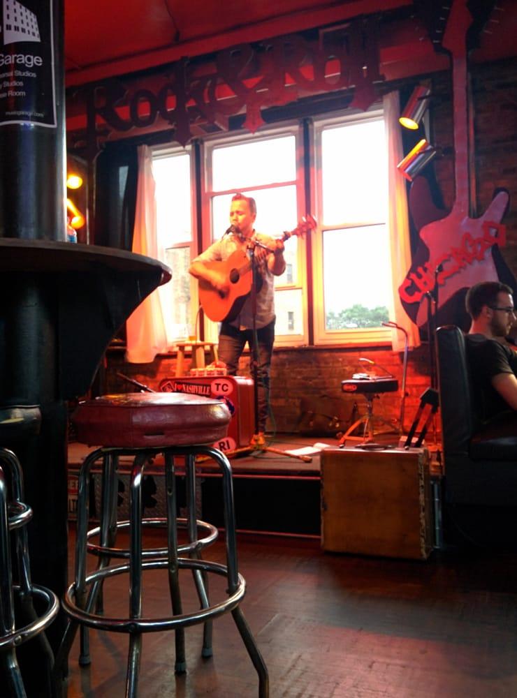 Elbo Room Chicago