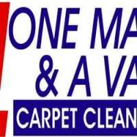 One Man and a Van Carpet Cleaning - Mattvtt - Janesville ...