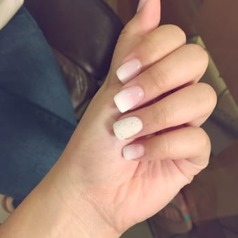 This Is My Nails Photo Of Lp Dallas Tx United States