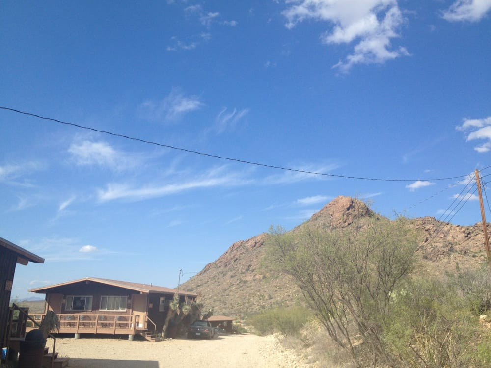Terlingua Ranch Resort Resorts Terlingua Tx Phone