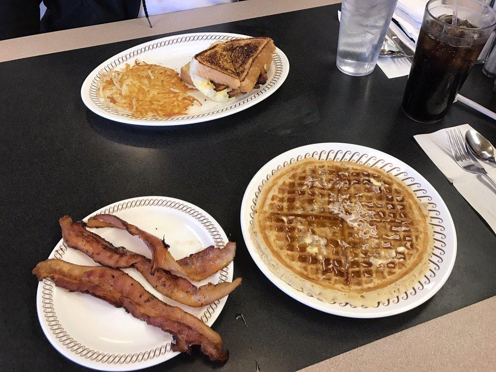 Waffle House Jonesboro Rd
