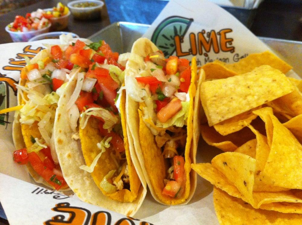 Baja Fresh Locations Usa