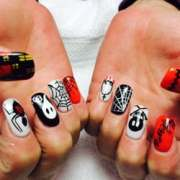 regal nails salon & spa - 246