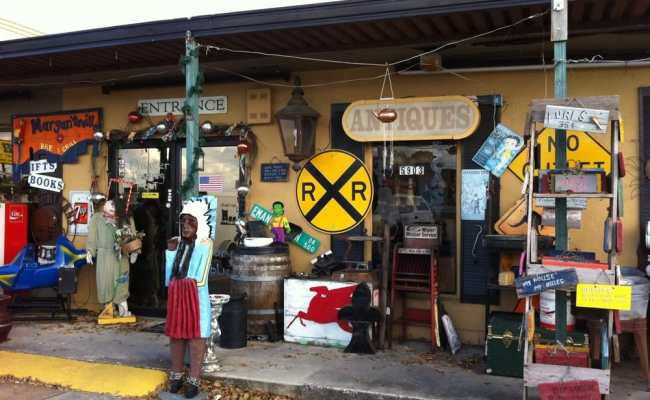 Pioneer Trading Post 5903 Johnston St Lafayette La