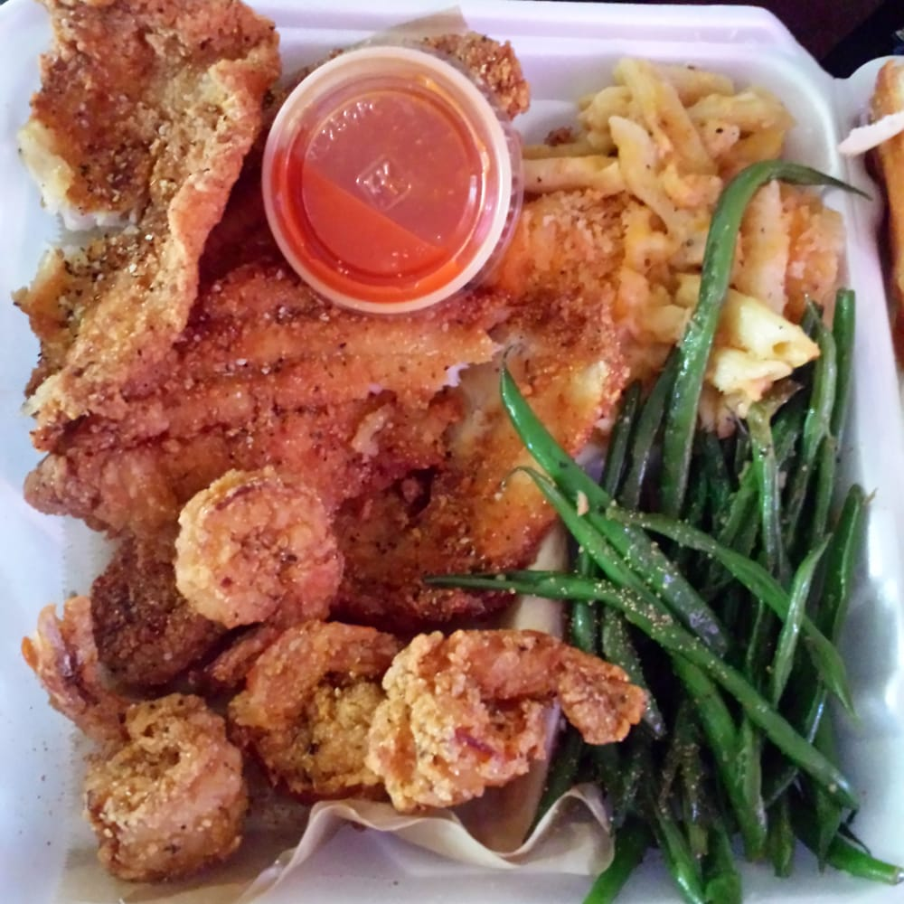 Soul Food Catering Oakland Ca