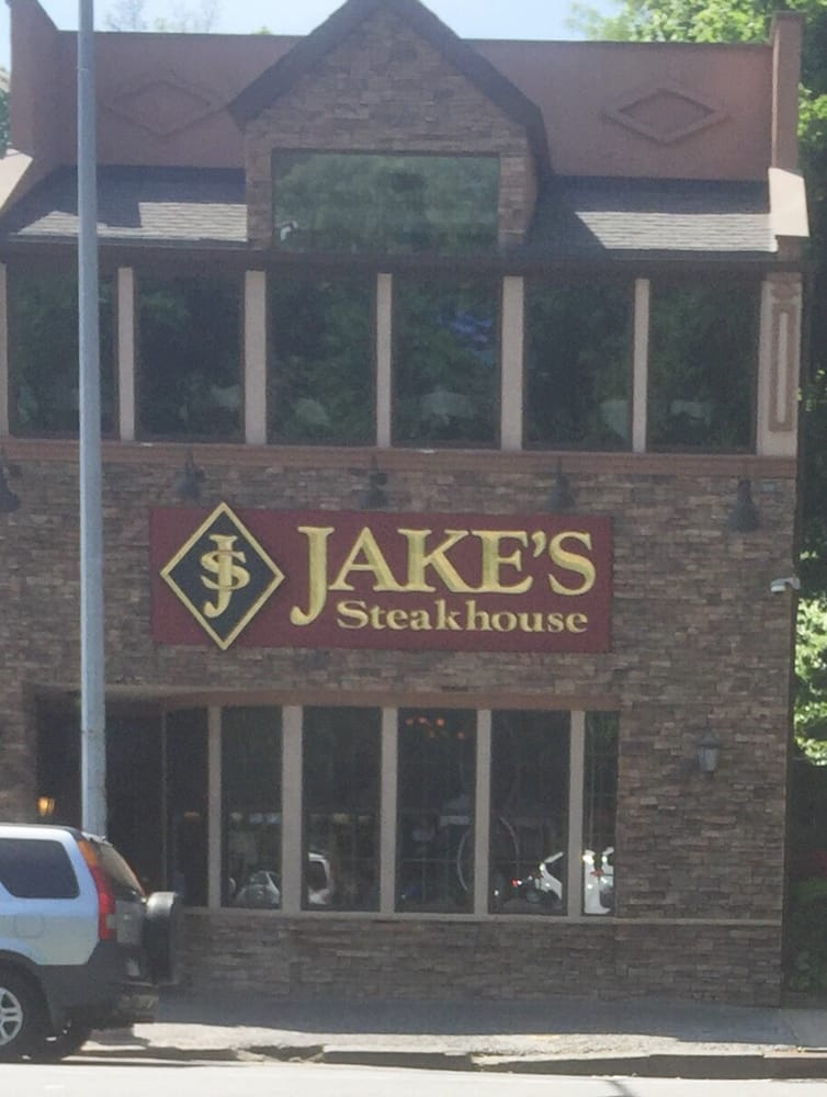 Steakhouse House Near Me