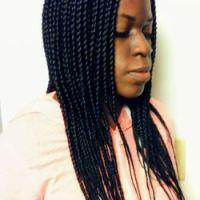 Queen Egyptian Hair Braiding - 134 foto - Extension - 1818 ...