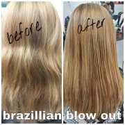 ocean hair design