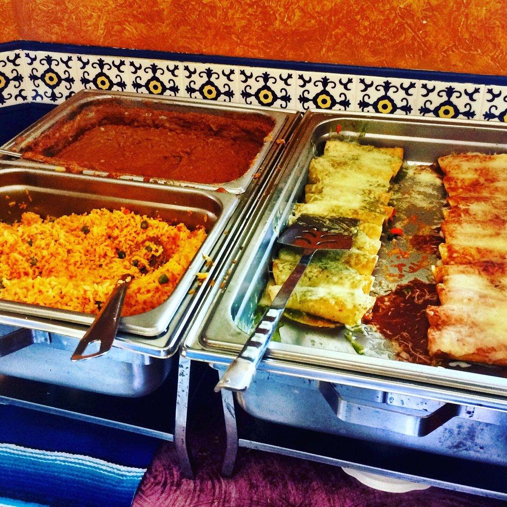 Buffet Near Me Oxnard