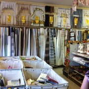 Marburn Curtains Home Decor 544 Rt 46 E Totowa NJ Phone