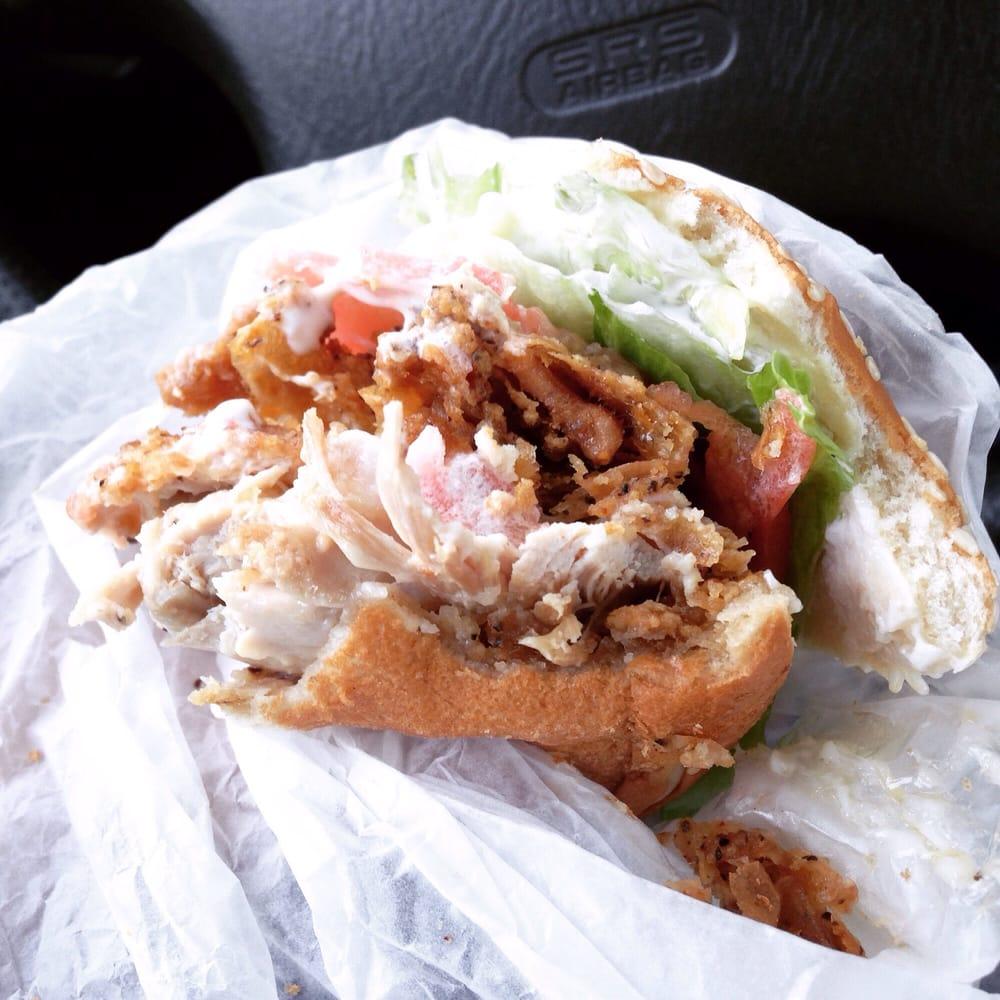 Carters Fried Chicken Bainbridge Ga Menu