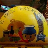El Patio Mexican Grille - 13 Avaliaes - Comida mexicana ...