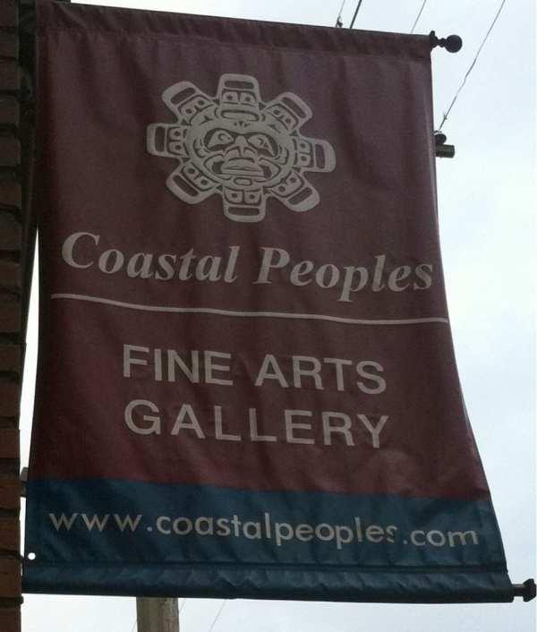 Coastal Peoples Fine Arts - Yelp