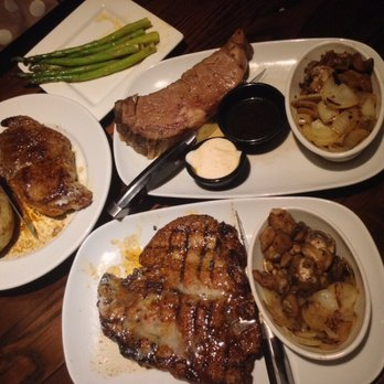 Photo Of Longhorn Steakhouse Gainesville Fl United States 16oz Ribeye