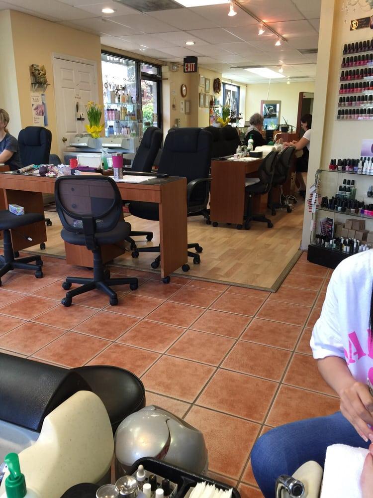 New York Beauty Salon  11 Photos  35 Reviews  Nail Salons  826 N Fairfax St Old Town
