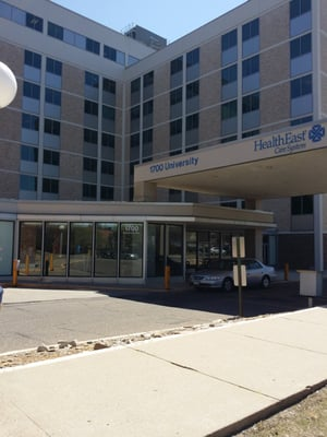 HealthEast Care - Medical Centers - 1700 University Ave W ...