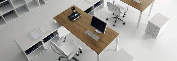 zeta desk chair hanging nest office furniture stores piazza repubblica 5 sant ilario d photo for