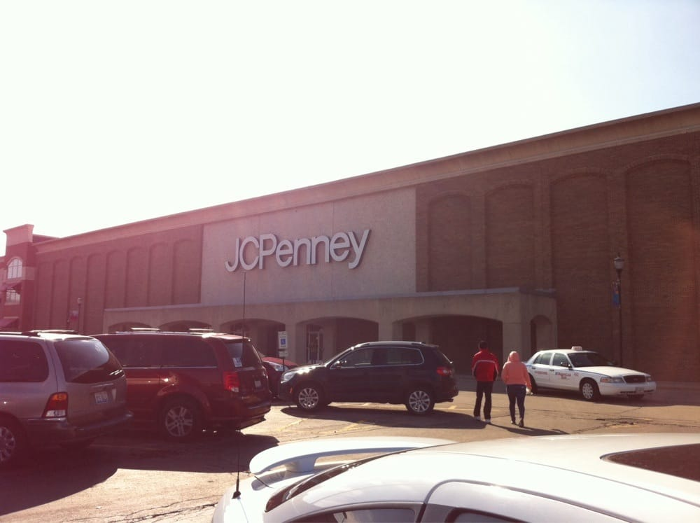JCPenney  31 Reviews  Department Stores  175 Yorktown Shopping Ctr Lombard IL  Phone