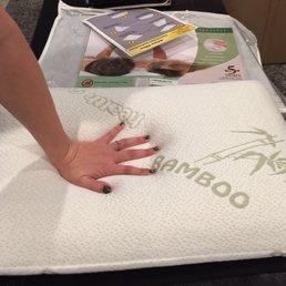 Photo Of Lumalife Luxe Glendale Ca United States Thin Memory Foam Pillow