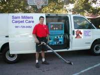 Sam Millers Carpet Care