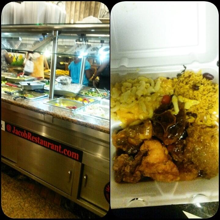 Jacob Soul Food Restaurant