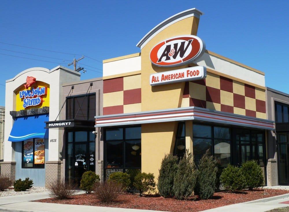 Local Fast Food Near Me