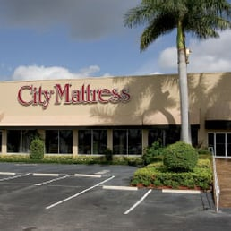 Photo Of City Mattress West Palm Beach Fl United States