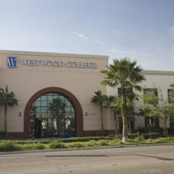 Westwood College  Anaheim  Closed  11 Reviews