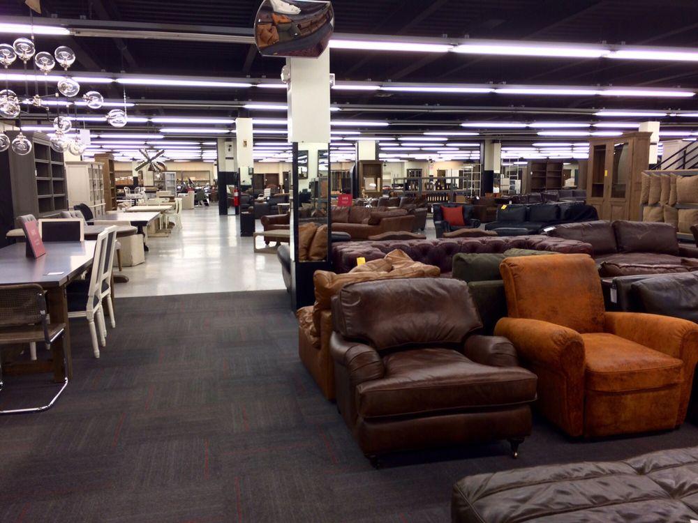 Log Furniture Stores Near Me